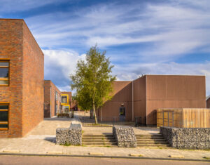 Living Schoolyards as Stormwater Infrastructure: San Francisco's Stormwater Schoolyards Program