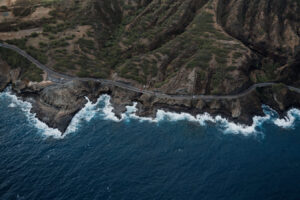 Lessons Learned from a Four-Year Audit of the Hawaii DOT's Stormwater Programs