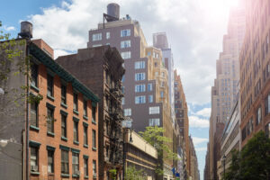 NYC's Approach to Private Property Green Infrastructure